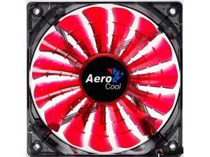 aerocool-shark-120mm-quad-red-led-fan-fluid-dynamic-bearing