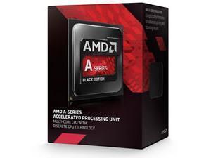 AMD A10-7700K Black Edition 3.5GHz (Socket FM2+) APU Kaveri Processor - Retail