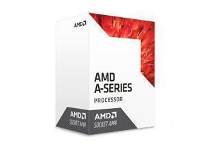 Image of AMD 7th Generation A12-9800 APU
