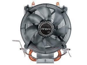 Image of Antec A30 CPU Cooler for AMD and Intel - Blue LED