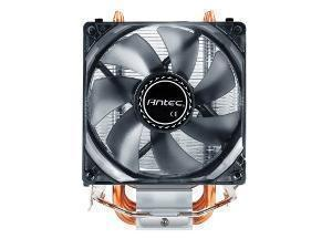 Image of Antec A40 Pro CPU Cooler for AMD and Intel - Blue LED