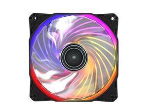 Image of Antec Rainbow 120mm RGB Case Fan