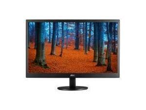 AOC 19 Inch LED Monitor  VGA Only
