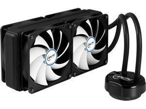 Image of Arctic Liquid Freezer 240 All-in-One CPU Cooler