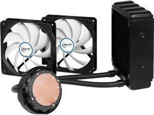 Image of Arctic Liquid Freezer 120 All-in-One CPU Cooler