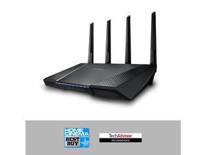 Asus RTAC87U Dualband WirelessAC2400 Gigabit Router