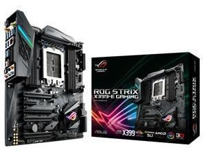 Image of Asus ROG STRIX X399-E GAMING EATX Motherboard