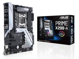 Image of Asus PRIME X299-A Socket LGA2066 Motherboard
