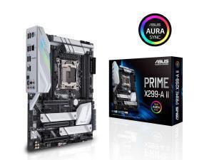 Image of Asus Prime X299-A II LGA2066 X299 ATX Motherboard