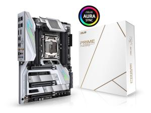 Image of Asus Prime X299 Edition 30 LGA2066 X299 ATX Motherboard
