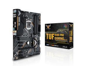 Image of Asus TUF B360-PRO GAMING (WI-FI) LGA 1151 B360 ATX Motherboard