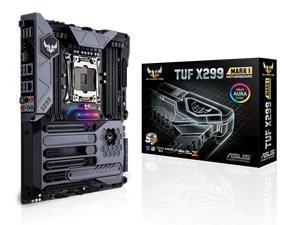 Image of Asus TUF X299 MARK 1 Socket LGA2066 Motherboard