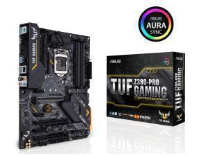 Image of Asus TUF Z290-Pro Gaming Z390 Chipset LGA 1151 ATX Motherboard