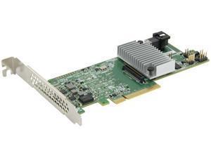 Image of Avago MegaRAID 12Gb/s 9361-4i RAID Controller (LSI00415)