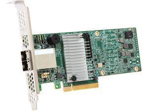 Image of Avago MegaRAID 12Gb/s 9380-8e RAID Controller (LSI00438)