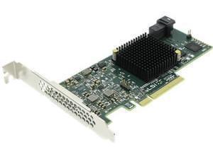 Image of Avago SAS 9300-4i Host Bus Adapter (LSI00346)