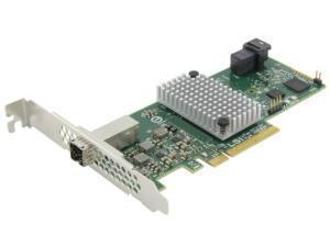 Image of Avago SAS 9300-4i4e Host Bus Adapter (LSI00348)