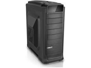 Image of AvP Warrior WH-01 Mid Tower Case