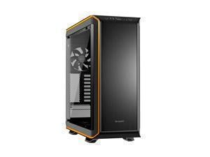 Image of be quiet! DARK BASE PRO 900 Black/Orange XL-ATX Full Tower Chassis