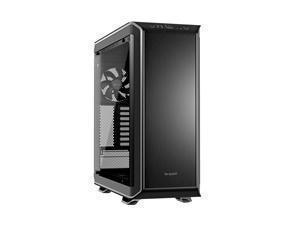 Image of be quiet! DARK BASE PRO 900 Silver XL-ATX Full Tower Chassis