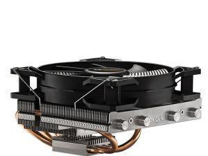Image of be quiet! BK002 Shadow Rock LP CPU Cooler with 1 120mm Pure Wings 2 PWM Fan