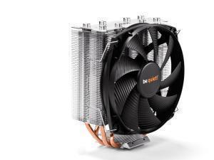 Image of be quiet! BK010 Shadow Rock Slim CPU Cooler with 135mm Silent Wings Fan