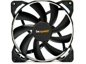 Image of be quiet! BL047 Pure Wings 2 Case Fan 140mm