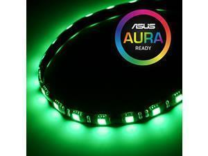 Image of BitFenix Alchemy 2.0 RGB LED Magnetic Strip - 30cm + AURA Controller