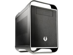 Image of BitFenix Prodigy Mini-ITX Cube Case - Midnight Black- No PSU
