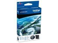 Image of Brother LC-985BK Black Ink Cartridge