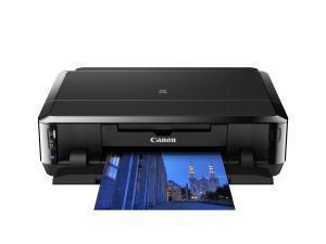 Image of Canon Pixma iP7250 Inkjet Printer.
