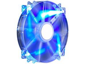 Image of Cooler Master MegaFlow Blue LED 200mm Case Fan