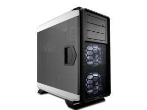 Image of Corsair Graphite Series 760T Full Tower case, Arctic White, Windowed