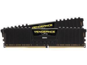 Image of Corsair Vengeance LPX 32GB (2x16GB) DDR4 3200MHz Dual Channel Memory (RAM) Kit