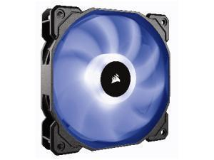 Image of Corsair SP120 RGB LED High Performance 120mm Fan with Controller