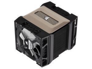 Image of Corsair A500 Dual Fan CPU Cooler