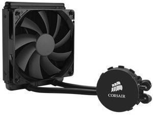 Image of Corsair Hydro Series H90 High Performance Liquid CPU Cooler - LGA2066 Supported