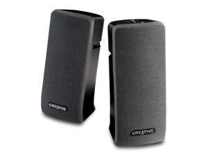 Creative A35 2.0 Stereo Laptop/Desktop PC/Mp3 Speakers