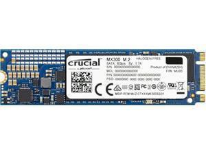 Image of Crucial MX300 M.2 525GB SATA 6Gb/s Internal Solid State Drive - Retail