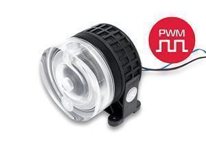 Image of EK-XTOP Revo D5 PWM - Plexi (incl. pump)