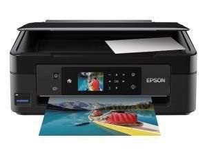 Expression Home XP  412  Epsons Small  in  One