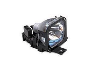 Image of Epson ELPLP42 - Projector lamp - E-TORL UHE - 170 Watt - 3000 hour(s) (standard mode) / 4000 hour(s) (economic mode) - for EB 410, EMP 280, 400, 822, 83, PowerLite 4