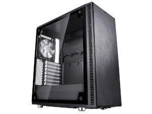 Image of Fractal Design Define C Tempered Glass ATX Case