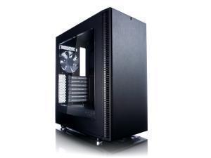 Fractal Design DefineC Windowed Mid Tower ATX Case