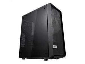 Image of Fractal Design Meshify C Tempered Glass ATX Case