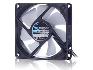 Image of Fractal Design Silent Series R3 80mm Case Fan
