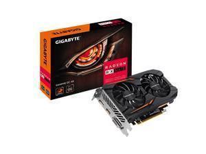 Image of Gigabyte Radeon™ RX 560 Gaming OC 4G Graphics Card