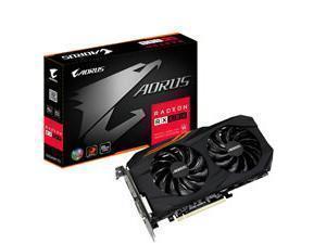 Image of Gigabyte AORUS Radeon™ RX580 8G Graphics Card