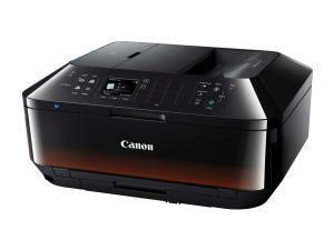 Canon PIXMA MX925 Inkjet Multifunction Printer