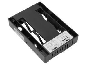icy-dock-ezconvert-lite-mb882sp-1s-3b-light-weight-open-air-25inch-to-35inch-sata-ssdhdd-converter-mounting-kit